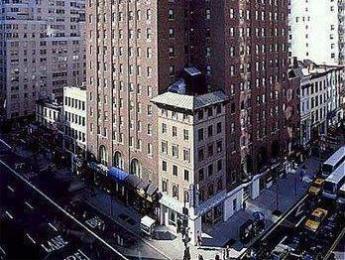 Renaissance New York Hotel 57