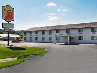 Super 8 Motel Decorah