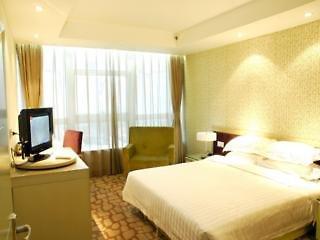 Ariva Qingdao Hotel & Serviced Apartment
