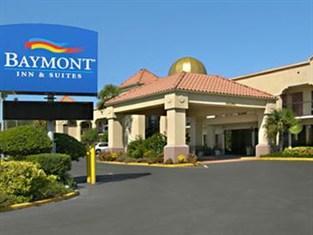 Baymont Inn & Suites Tillman's Corner/Mobile