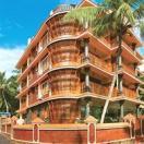 Sun Tara Beach Resort