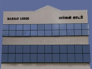 Marsan Lodge
