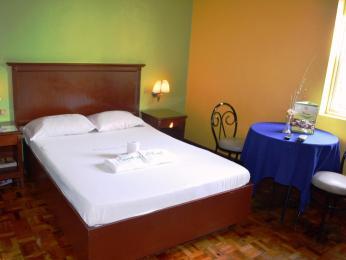 Citystate Hotel Palanca