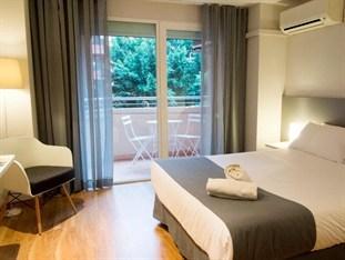 Valenciaflats Rooms