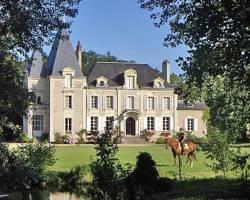Chateau de la Coutanciere