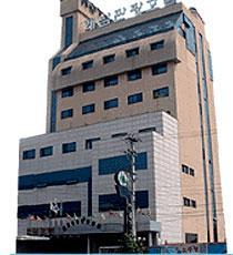 Haenam Tourist Hotel