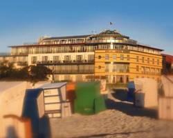 Strand-Hotel Huebner Hotel