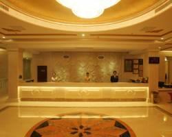 Hongjin International Hotel