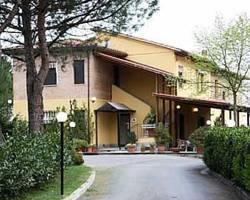 Ai Tufi Hotel