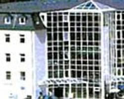 Hotel Saar Galerie