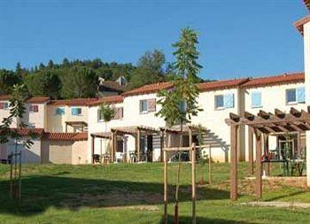Lagrange Confort+ Residence le Domaine des Cazelles