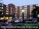 Holiday Inn Washington - Georgetown