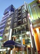 Photo of Nagoya Sakae Green Hotel