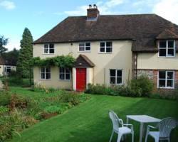 Bower Farm House