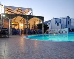 Honeymoon Beach Apartments
