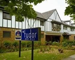 BEST WESTERN PLUS The Tudor-Box Hill