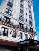뉴턴 호텔