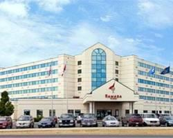 Ramada Plaza Fargo Hotel and Conference Center