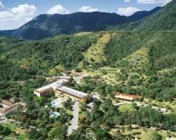 Plaza Caldas Da Imperatriz Resort & Spa