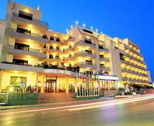 ホテル サンタナ