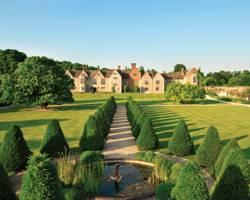 Warner Leisure Hotels Littlecote House Hotel