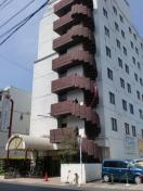 Photo of Tsuyama Central Hotel Townhouse