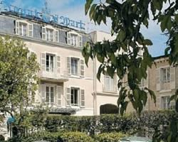 Royal Hotel Saint-Mart