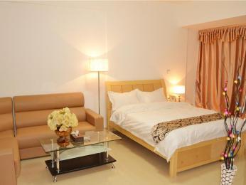 Yashiju Apartment Hotel Dongguan Xingguangcheng