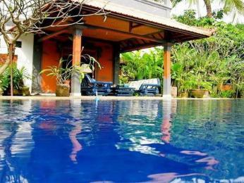 Villa Taman Ganesha