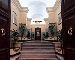 Alessandro Palace Hostel
