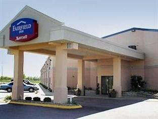 Bamont Inn & Suites Greensburg