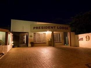 President Lodge