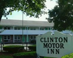 Clinton Motor Inn