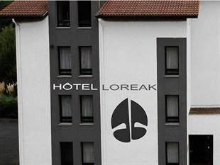 Hôtel Loreak