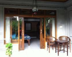 Ubud Terrace Bungalows