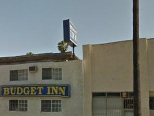 Budget Inn Hollywood