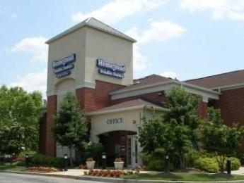‪Extended Stay America - Richmond - West End - I-64‬