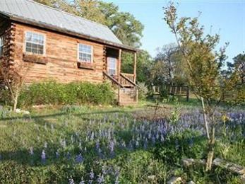 9E Ranch Texas Cabins