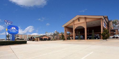 Photo of Hotel Agades San Jose