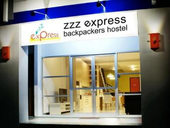 Zzz Express - Backpackers Hostel