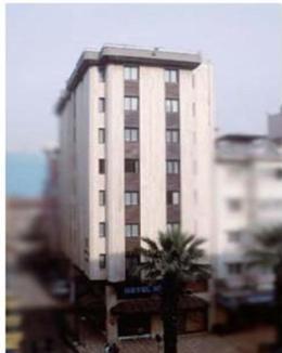 Hisar Altinel Hotel