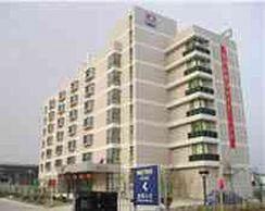 Jinjiang Inn (Nanchang Metro)