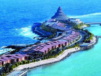 Moevenpick Resort Al Nawras Jeddah