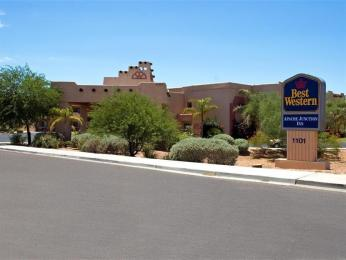 ‪BEST WESTERN Apache Junction Inn‬