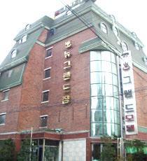 Grand Jang Motel