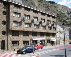 Roc Del Castell Hotel