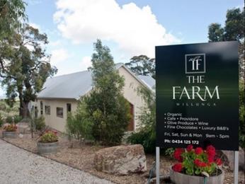 The Farm Willunga