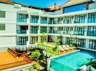 The Kuta Playa Hotel and Villas