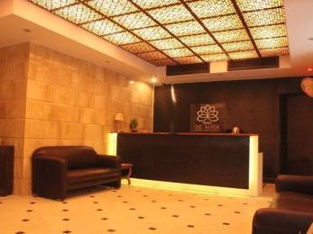 Airport Hotel De Aura