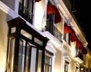 Casual Hotel Cónsul del Mar